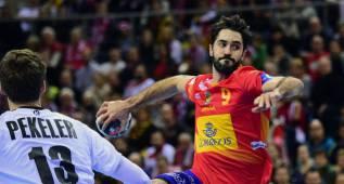 Para Raúl Entrerríos, premio al mejor deportista asturiano