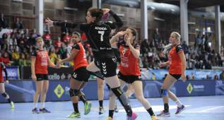 Las Supercopas masculina y femenina, juntas en Pamplona