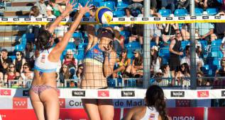 Diario AS se incorpora como media partner del Volley Tour