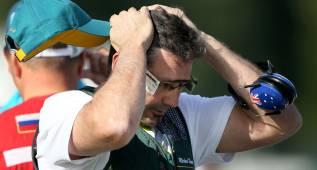 Un tirador australiano no irá a Río por conducir borracho