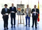 España ya tiene un sello que recuerda a Pierre de Coubertin