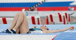 80 atletas rusos piden a la IAAF competir como independientes