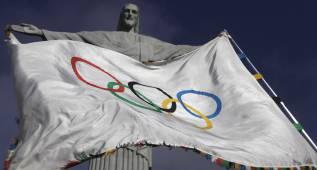 2 paracadistas mueren al hacer los aros olímpicos en el aire
