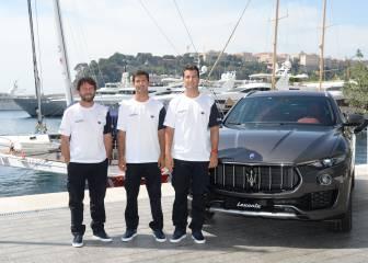 Maserati y su nuevo trimarán: el gran desafío tecnológico