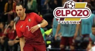 ElPozo Murcia ficha a Cardinal y Taffy llega al Movistar Inter