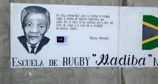 Escuela Madiba: un placaje contra la exclusión social