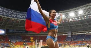 Rusia apela ante el TAS la exclusión de sus atletas en Río