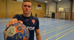 El lateral danés Lasse Andersson ficha por el Barcelona