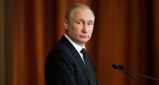 Putin endurece las penas por corrupción en el deporte