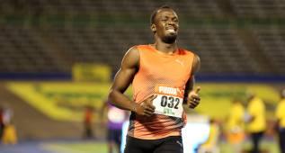 """Usain Bolt: """"No les daré el gusto de no ir a los Juegos"""""""