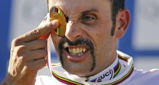 Valero y Hermida completan el equipo de bicicleta de montaña