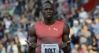 Bolt estaría en condiciones para ir a los juegos de Río