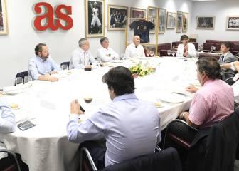 """Alejandro Blanco: """"Llevar 300 deportistas a Río, un éxito"""""""