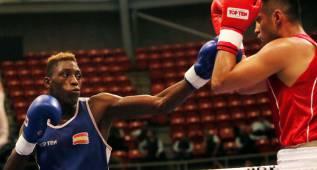 Youba Sissokho logra el pase a los Juegos de Río 2016