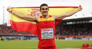 España cierra los Europeos con ocho medallas, tres de oro