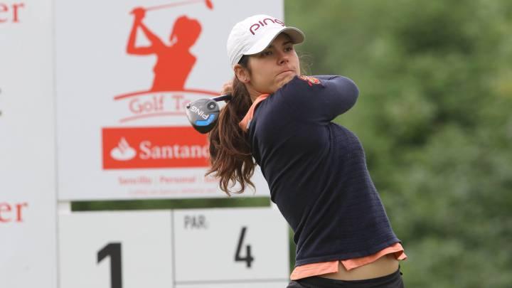 Natalia Escuriola revalida el campeonato de España