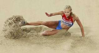 La rusa Klishina competirá en los Juegos como atleta neutral