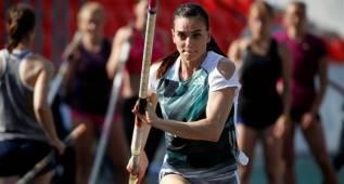La IAAF prohíbe a Isinbayeva competir en los Juegos de Río