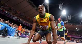 Bolt, en el equipo jamaicano olímpico a pesar de su lesión