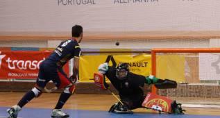 España cae derrotada ante Portugal por un claro 1-6