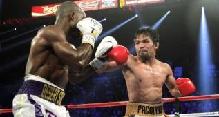 Manny Pacquiao desmiente su regreso al ring este otoño