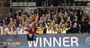 España jugará seis amistosos antes del Mundial de Colombia