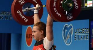 Yulia Kalina, desposeída del bronce de Londres por dopaje