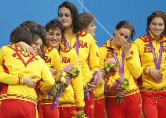 España: 304 deportistas irán a Río, el 47% son mujeres