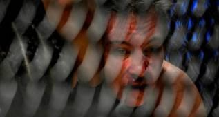 Del peso a la lona: el infierno de Miesha Tate en el UFC 200