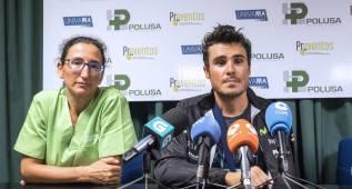 """Gómez Noya, tras decir adiós a los Juegos: """"Es un golpe duro"""""""