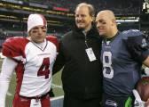 Born to play: los genes en la NFL