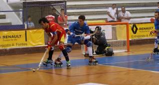 España cae eliminada en semifinales ante Italia