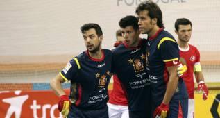 España gana en su despedida a Suiza y se cuelga el bronce