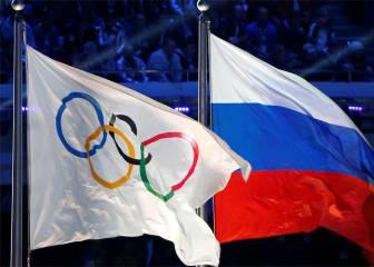 La AMA pide que Rusia no participe en los Juegos de Río