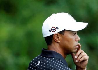 Tiger Woods no volverá a competir esta temporada