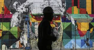 El 63% de los brasileños creen que los JJOO serán negativos