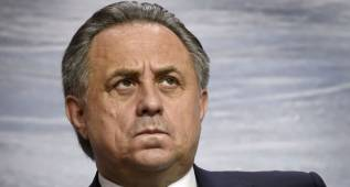 El COI veta al ministro de Deportes ruso en los JJOO