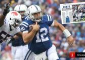 Previa de la temporada NFL-2016 de los Indianapolis Colts