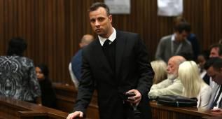 La Fiscalía recurrirá la condena a 6 años impuesta a Pistorius