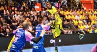 El lateral zurdo francés Dika Mem, nuevo jugador azulgrana