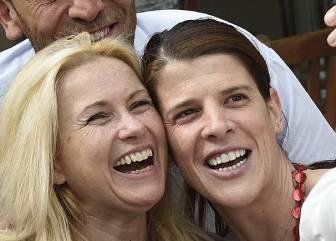Hortelano, Beitia y López: 3 oros europeos Gijón