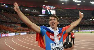 "El ruso Shubenkov explota: ""A nadie le importa mi carrera..."""