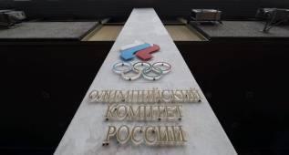 Gorbachov le pide al COI amnistiar a los rusos 'limpios'