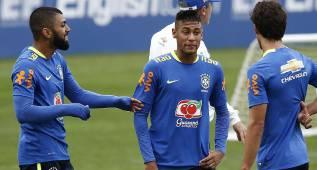 Neymar promete hacerse otro tatuaje si gana el oro en Río