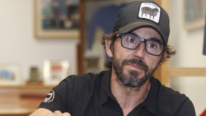 """Santi Millán: """"¿Objetivo en Atacama? Acabar con salud"""""""