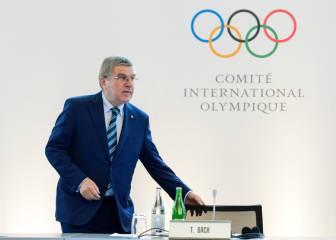 Rusia no será excluida de los Juegos Olímpicos de Río 2016