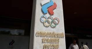 Rusia agradece la decisión al COI y se muestra satisfecha