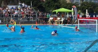 España se lleva la 28ª edición del Torneo de Portugalete