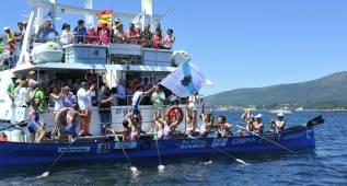 Urdaibai reina en Galicia y aprieta la Liga San Miguel