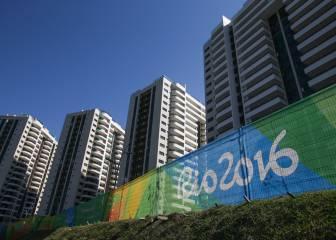 Río inaugura la Villa y oye las primeras quejas: